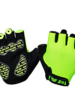 Bicycle Glove Half Finger Glove for Men and Women Mountain Bike