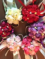 Pearl Paper Wedding Decorations-1Piece/Set Petals / Toss & Getaway / Artificial FlowerEngagement / Anniversary