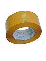 45U*45MM*200M Yellow Tape