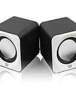 le d100 audio usb mode voiture de l'interface haut-parleur éblouissante