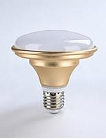 HRY 15W SMD5730 1100LM Saucer Led Globe Light Cool White Lamp Bombillas Led(AC160-265V)