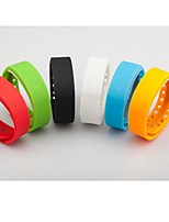 W2 Intelligent Wearable Wristband Bracelet Pedometer Intelligent Temperature Detecting Sleep Monitoring Bracelet