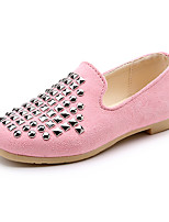 Unisex Flats Spring / Fall Flats Leatherette Wedding / Outdoor / Party & Evening / Athletic / Casual Flat