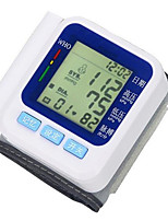 OEM Sans-Fil Others Automatic / Wrist Blood Pressure Monitor / suitable for the elderly with / Other