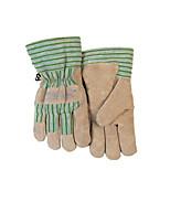 10-2255 antigel gants de cuir chaud taille 10