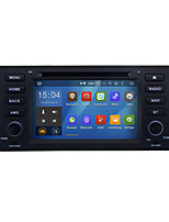 7 Android 5.1.1 quad core 1024 * 600 auto dvd gps stereo savigation voor BMW e39 e53 x5 wifi bluetooth