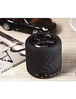 Wireless Bluetooth Speaker The Tyres Small Sound Card Hands-Free Calling Speakers Creative Gifts
