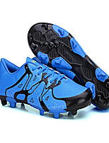 Sneakers Soccer Cleats Soccer Shoes/Football Boots Kid's Unisex Anti-Slip Cushioning Wearproof Breathable Ultra Light (UL)Outdoor