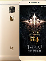 LeTV® LeEco Le 2 X620 For Jueji 5.5 Android 6.0 4G Smartphone (Dual SIM Deca Core 16MP 4GB 32 GB Gold)