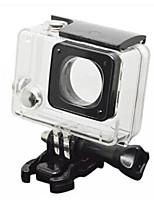 GoPro-Zubehör Wasserfestes Gehäuse Wasserdicht, Für-Action Kamera,Gopro Hero 3+ Tauchen 1 ABS
