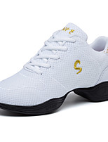Women's Athletic Shoes Spring / Summer / Fall / Winter Round Toe PU Athletic / Casual Others Black / Red / White Others