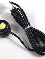 3 M Adhesive Back Highlighting Waterproof Car 3 W Eagle Eye Lamp