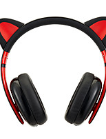 Censi Moecen Headphones (Headband)ForMedia Player/Tablet / Mobile Phone / Computer With Noise-Cancelling