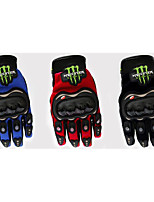 Bicycle Riding Gloves In Winter Men'S Mountain Commander Refers To The Motorcycle Skid Finger Gloves Riding Equipment
