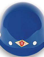 Round Fiberglass Thickened Helmet
