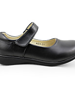 Flats Fall Comfort Light Up Shoes PU Casual Flat Heel Others Black Other