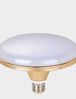 12 E26/E27 Ampoules Globe LED R80 24 SMD 5730 1000LM lm Blanc Froid Décorative / Etanches AC 100-240 V 1 pièce