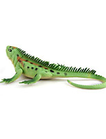 Novelty Toy Novelty Toy / / Dinosaur Plastic Green For Boys / For Girl / For Kids