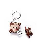 A Monkey of USB3.0 Flash Drive Flash Disk 8GB