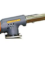 из нержавеющей стали газовый пистолет голова