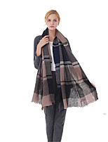 Alyzee  Women Wool ScarfFashionable Jewelry-B5079