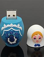 Producto neutro UV-P03-1 8GB / 16GB / 32GB / 64GB USB 3.0 Retráctil / Tamaño Compacto