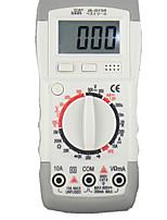 Mini Digital Current Meter