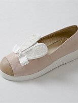 Women's Loafers & Slip-Ons the four seasons Comfort / Round Toe Leatherette Office & Career / Dress / Casual Platform