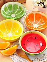 Керамика Глубокие тарелки 14*8*2 посуда  -  Высокое качество