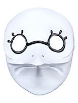 Halloween Resin Mask Hand Made Horror Cosplay Halloween Cosplay Masks Mask Black Friday Luxury Mask