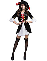 Women's Pirates of the Witch Halloween Costume