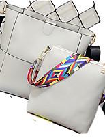 Women PU Casual / Outdoor / Shopping Bag Sets