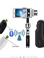 aibird uoplay карманным 3 оси карданного стабилизатор для любых телефонов до 6 дюймов плюс сумка для переноски и пульт дистанционного