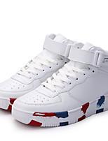 YC-K231 Беговые кроссовки Муж. / Жен. / Универсальные Противозаносный / Износостойкий Кожа ПВХ  ПВХ Бег / Спорт в свободное времяБеговые
