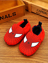 Boy's Loafers & Slip-Ons Summer / Fall Flats Cotton Casual Flat Heel Others Yellow / Red / White Others