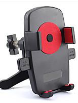 automobiel stuur houder / mobiele telefoon support / instelbare breedte / portable clip / auto-interieur