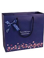 Four 30Cmx27Cmx12Cm Gift Bags Per Pack