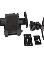 The Car Mobile Phone Support Air Outlet Navigator Universal Bracket