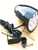Electric Bicycles Electric Lights LED Lights Built-In Speakers Lithium Headlights Headlights