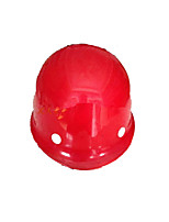 FRP Labor Safety Engineering Cap Impact Site Construction Works Construction Hat Cap Anti-Smashing