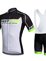Sports Bike/Cycling Bib Shorts / Jersey  Bib Shorts / Sweatshirt / Jersey / Clothing Sets/SuitsWomen's / Men's / Kid's