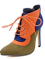 Women's Boots Spring / Fall / WinterHeels / Bootie / Gladiator / Basic Pump / Comfort / Shoes
