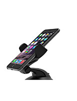 Vehicle Mounted Instrument Desk Mobile Phone Support / Central Control Desk Multifunctional Creative Suction Cup Type