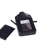Fabrikbezeichnung (OEM) 2,4 Zoll Allwinner TF-Karte Schwarz Auto Kamera