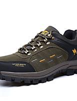 Unisexe-Décontracté-Vert / Violet / Rouge / Gris / Kaki-Talon Plat-Confort-Chaussures d'Athlétisme-Polyuréthane
