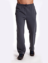 Outdoor Unisex Bottoms Camping / Hiking Waterproof / Breathable / Quick Dry / Sweat-wicking / Thermal /