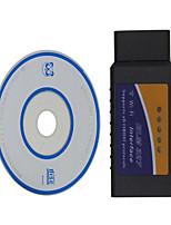 WiFi ELM327 БДС чтения данных код ошибки чтения удалить OBD2
