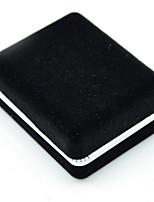 Коробки для бижутерии Резина 1шт Черный
