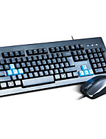 Keyboard The Zen Soul Set P  U Installed High-End Game Suits
