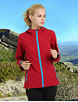 Hiking Softshell Jacket UnisexWaterproof / Ultraviolet Resistant / Quick Dry / Anti-Eradiation / Wearable / Windproof /
